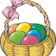 Egg Hunt – New Date and Time