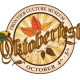 Third Annual Oktoberfest, Saturday Oct 13, 2-7 pm
